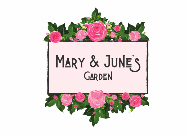 Mary and June's Garden