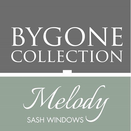 Bygone Melody Sash Windows