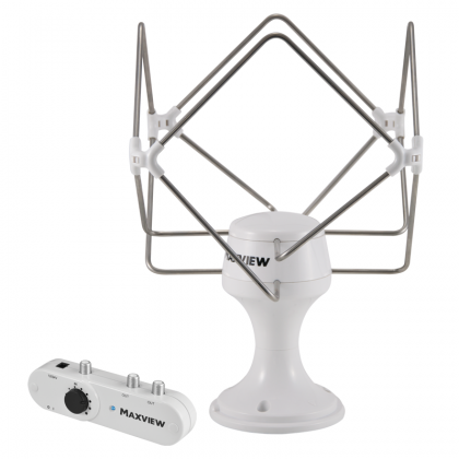 Maxview - Omnimax Pro - Omni-directional Mobile TV Aerial