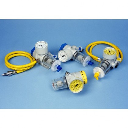 SAM Pipeline Vacuum Regulators
