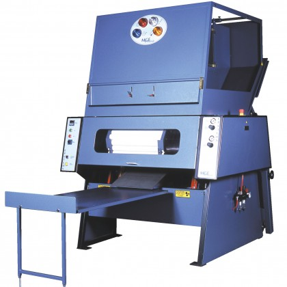 Epsilon VI SW \ UP High Speed Automatic Film Rewinder