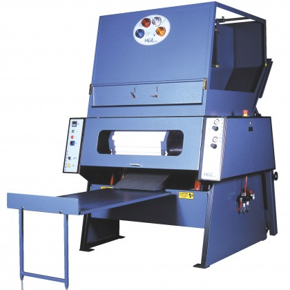Epsilon VI PF High Speed Automatic Perforating Film Rewinder