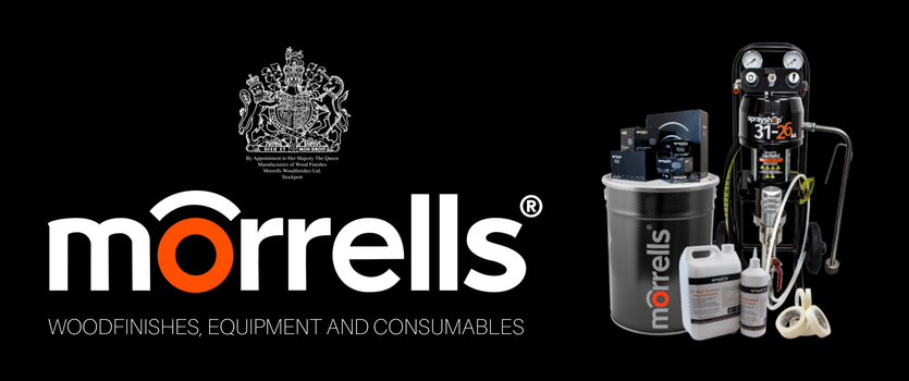 Morrells Woodfinishes