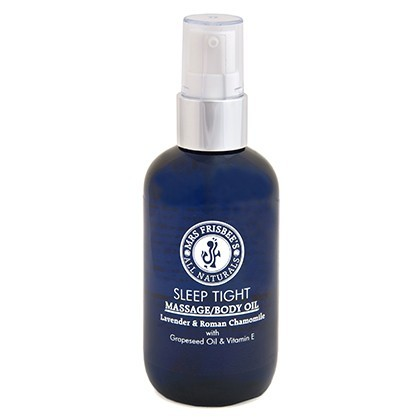 Sleep Tight Massage/Body Oil