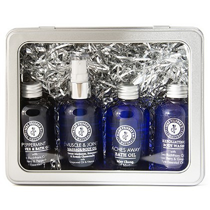Muscle Ease Sports Gift Set