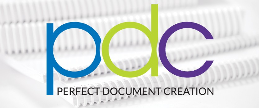 PDC Perfect Document Creation