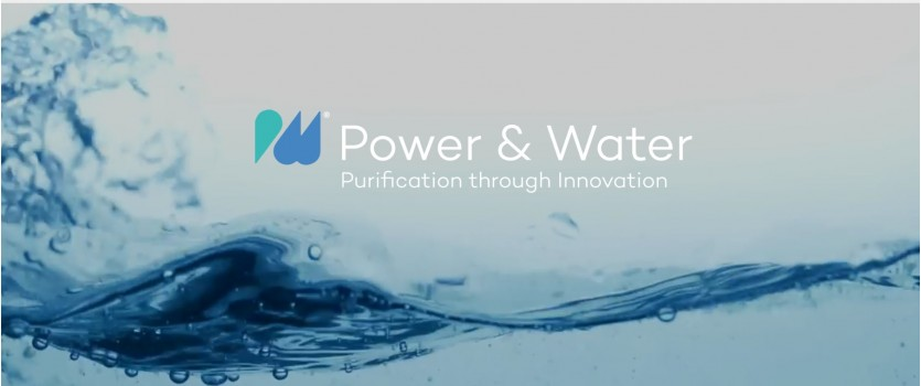 Power & Water