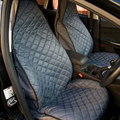 Semi-tailored Car Seat Covers