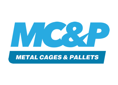 Metal Cages & Pallets