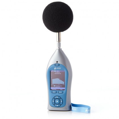 Environmental Noise Meter - Nova 45 (Class 1)