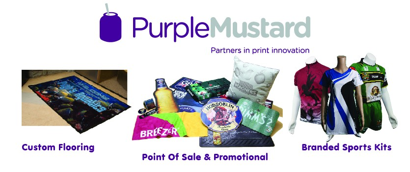 Purple Mustard Ltd