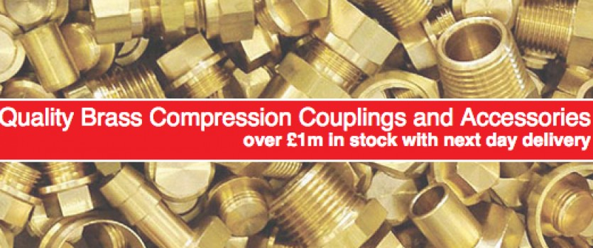 Quality Couplings