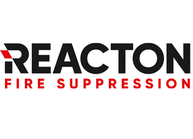 Reacton Fire Suppression Ltd