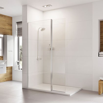 Haven Wetroom Panels