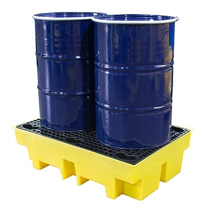 Drum Spill Pallet - BP2