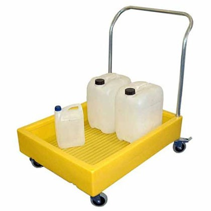 Poly Trolley® (For Small Containers)  - BT100