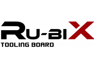 Ru-bix Tooling Board