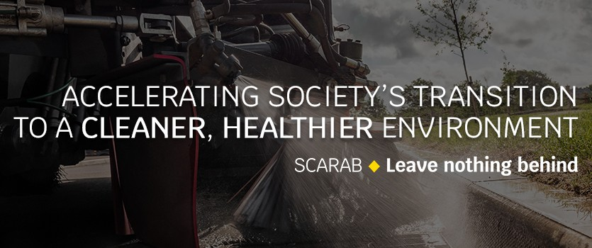 Scarab Sweepers Ltd.