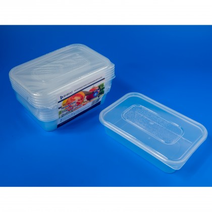 Plastics Packaging Products