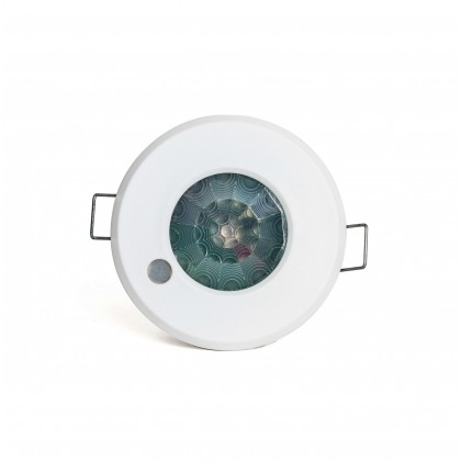 SPU.6-S Recessed Universal Sensor with Photocell & PIR