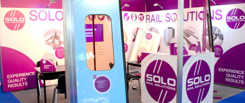 Solo Rail Solutions Ltd
