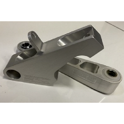 Spoox Racing Developments Peugeot 106 S1 BE4R 'Project Anchor' Lower Gearbox Mount (RACE)