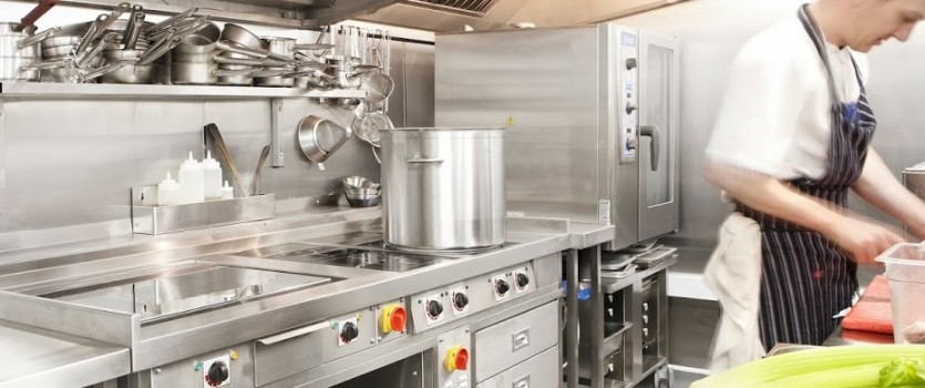 Target Catering Equipment