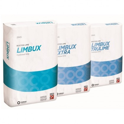 Limbux Hydrated Lime