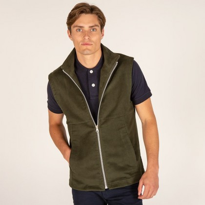 Jack - Men's Luxury Gilet