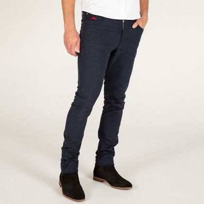 Teddy - Men's Moleskin Jeans