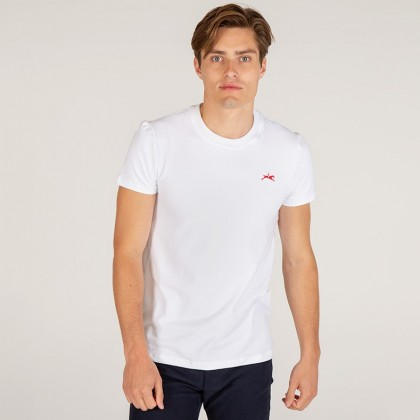 Oliver - Men's Luxury T-Shirt