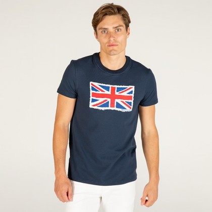 William - Men's Union Flag T-Shirt
