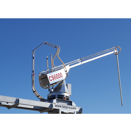 Samplex CS6000 - Bulk Grain Sampler