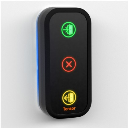 T17XX Access Control Elegant Proximity Smart Card Reader