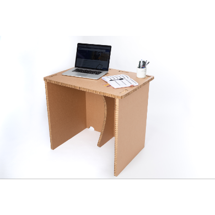 Paper Hive® Pop-Up Desk