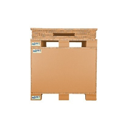 PALLITE® Shipping Crate