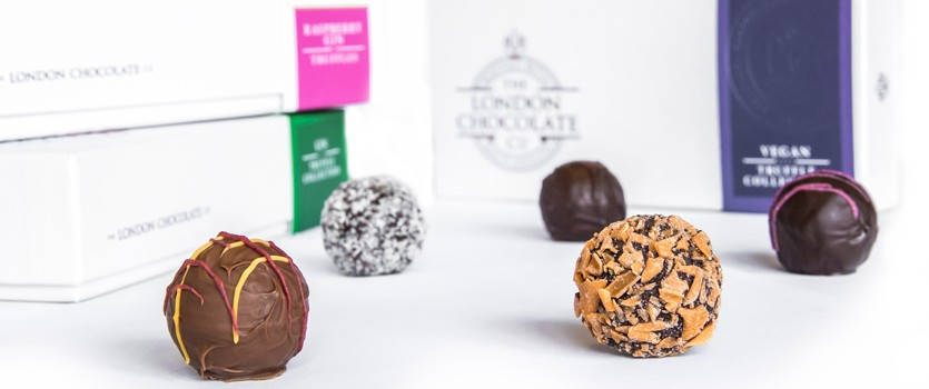 The London Chocolate Company