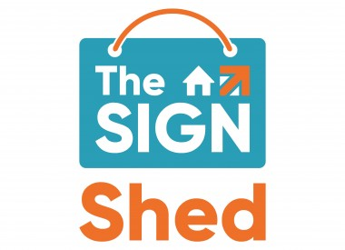 The Sign Shed
