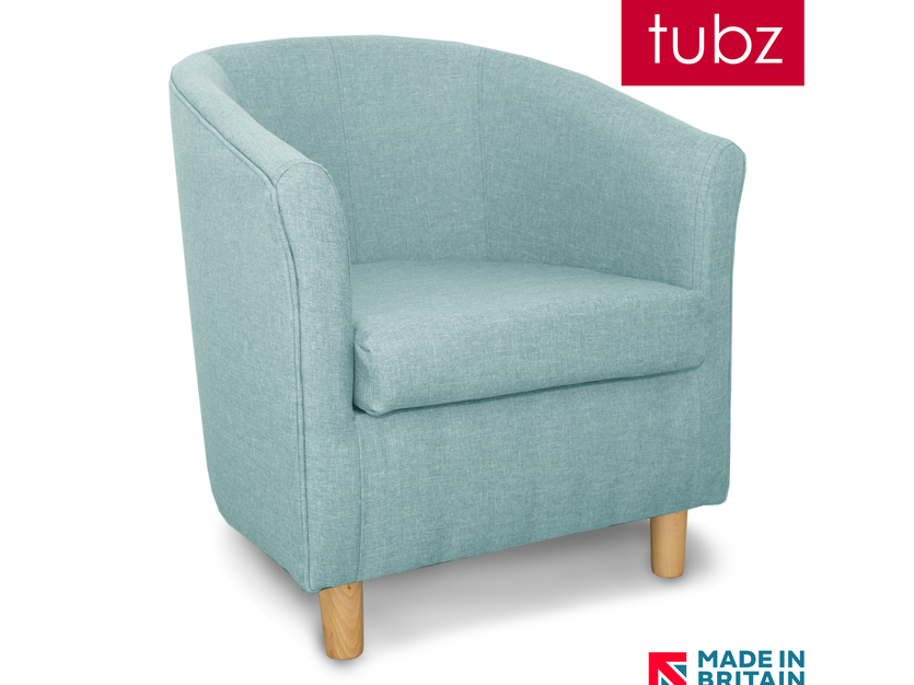 The Tub Chair Shop - Made in Britain