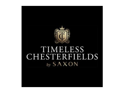 Timeless Chesterfields by Saxon