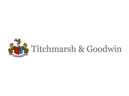 Titchmarsh & Goodwin