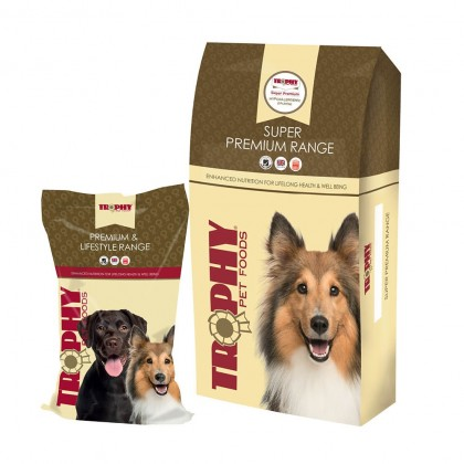 Super Premium Hypoallergenic Dog Food