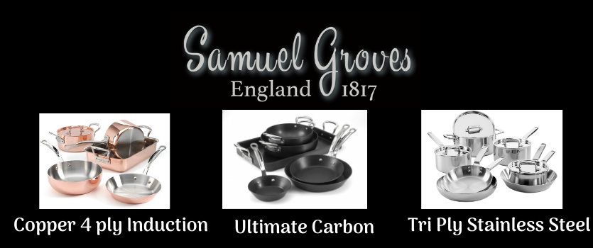 Samuel Groves