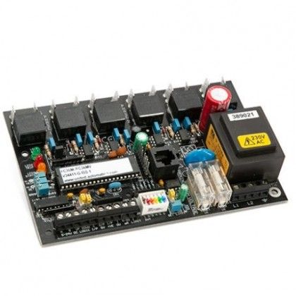 Triac Drivers (firing cards)