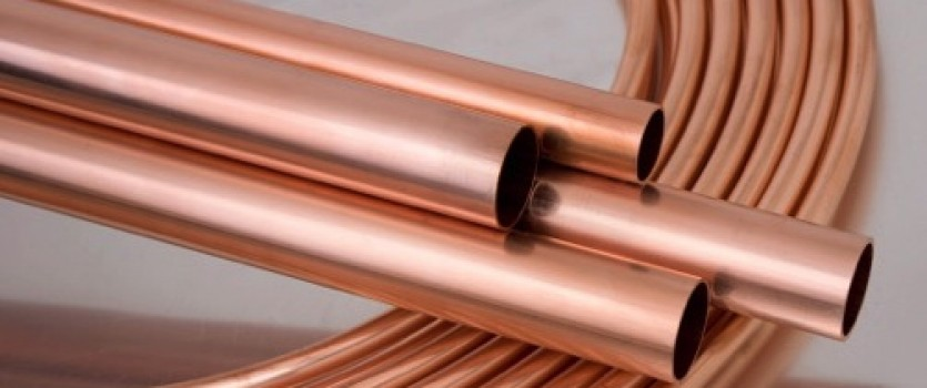 Wednesbury Copper Tube