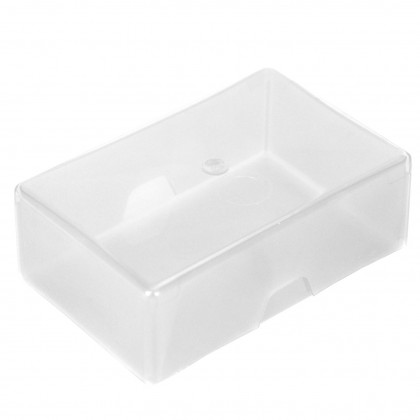 WestonBoxes 35mm Business Card Box
