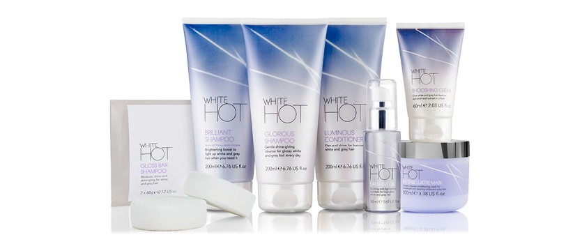 White Hot Products Ltd