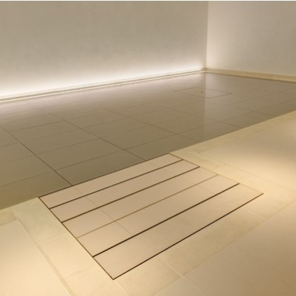 Movable Pool Floors